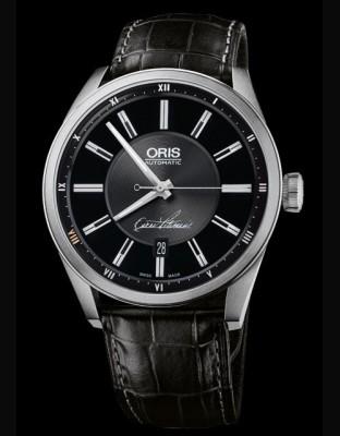 Oris Oscar Peterson Limited Edition