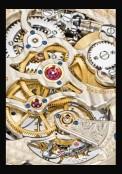Richard Lange Tourbillon 'Pour le Mérite'