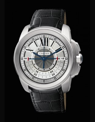 Calibre de Cartier chronographe central