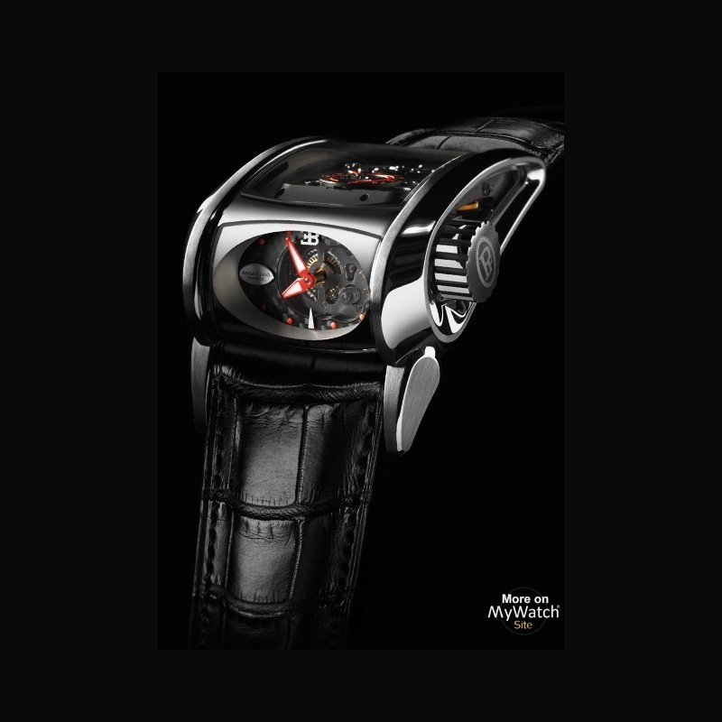 watch parmigiani fleurier bugatti super sport bugatti. Black Bedroom Furniture Sets. Home Design Ideas