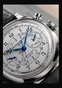 Capeland Chronographe Flyback