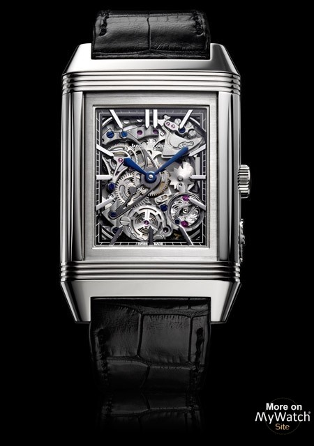 product of classique watches reverso duetto switzerland en