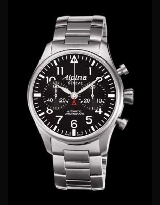 Startimer Pilot Chronographe