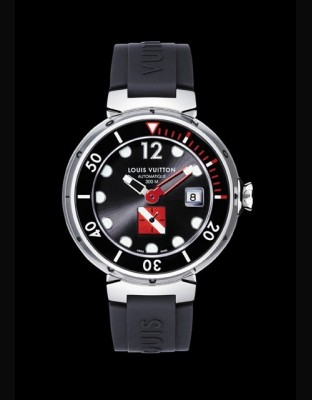 Tambour Diving II Noir XL