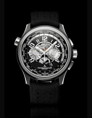 AMVOX5 World Chronograph