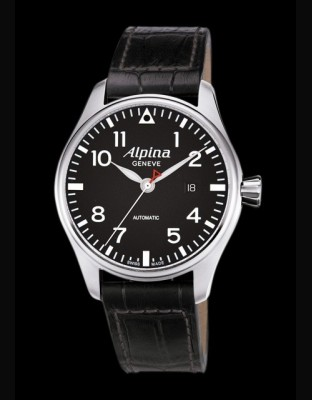Watch Alpina Startimer Pilot Automatique Startimer Pilot AL - Alpina watch price