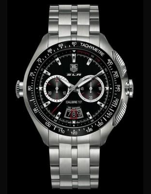 SLR Calibre 17 Chronographe