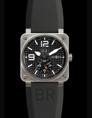 BR 03-51 GMT Titanium