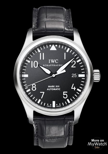 2d990d7cbbc9 Watch IWC Montre d Aviateur Mark XVI