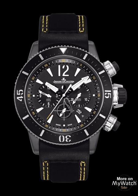 e4b4d5fb2b5 Master Compressor Diving Chronograph GMT Navy SEALs