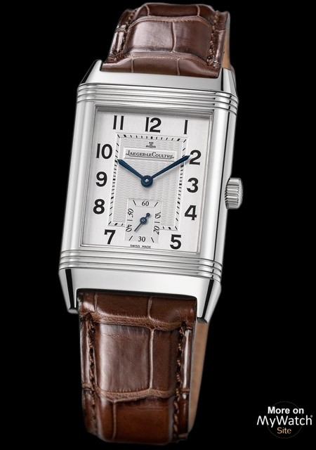 Watch jaeger lecoultre reverso grande taille reverso - Jardiniere grande taille ...