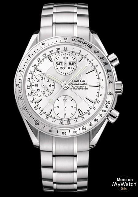be37fd83f Watch Omega Speedmaster Day-Date | Speedmaster 3221.30.00 ...