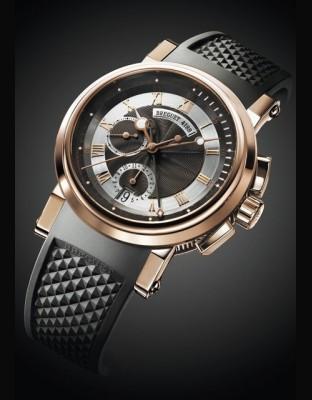 Marine 5827 Chronographe
