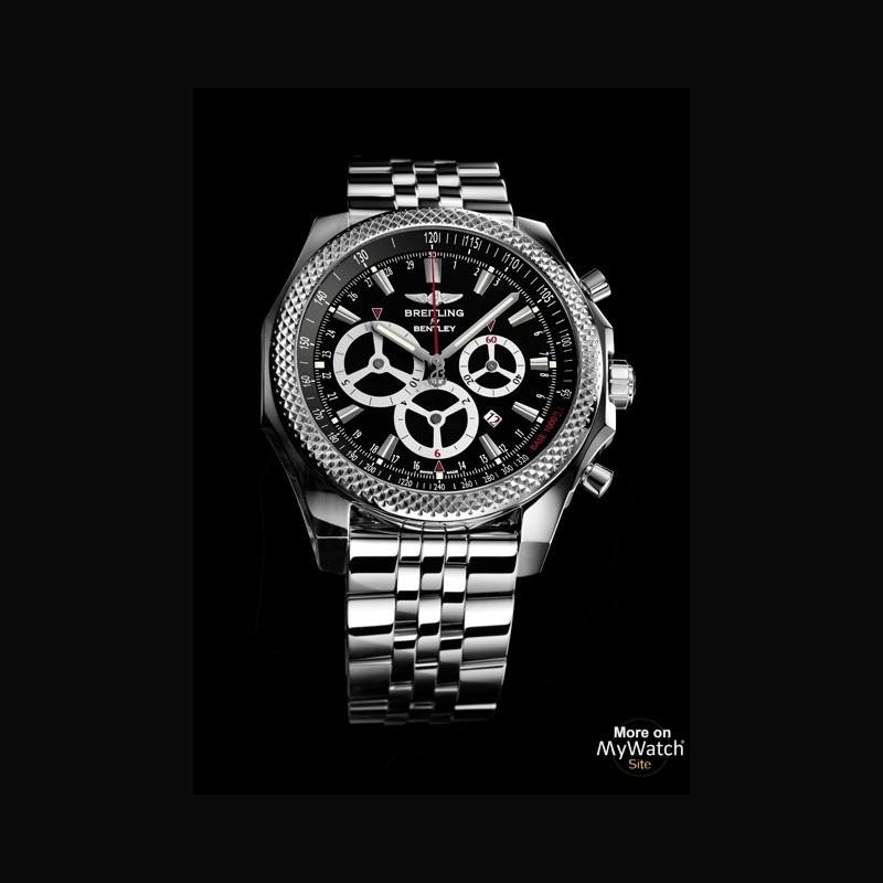 Watch Breitling Bentley Barnato Racing
