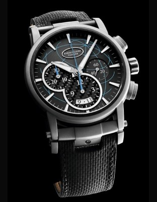 Transforma Rivages Chronographe