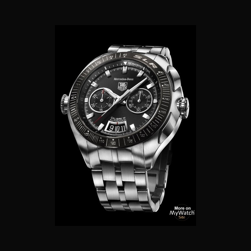 Tag heuer slr mercedes benz watches ca for Mercedes benz tag