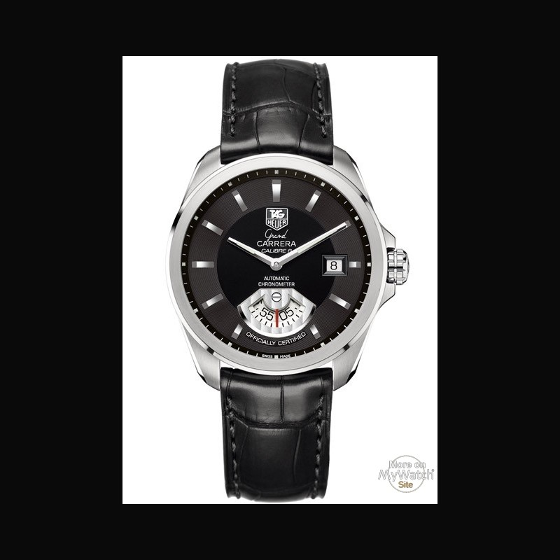 Tag Heuer Carrera Calibre 6 Price In India