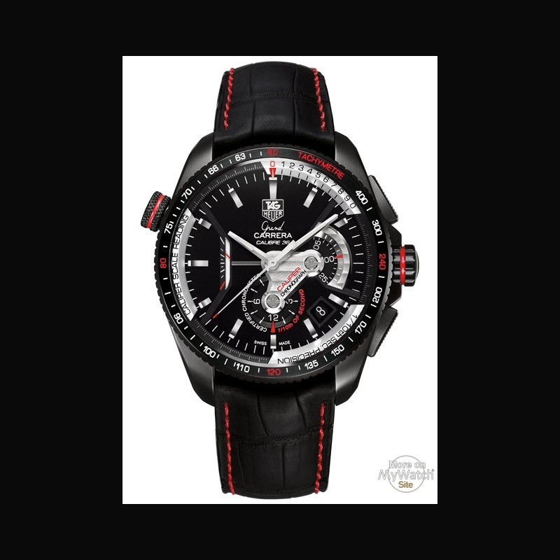 tag heuer grand carrera calibre 36 manual pdf