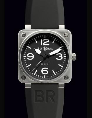 BR 01-92 Steel