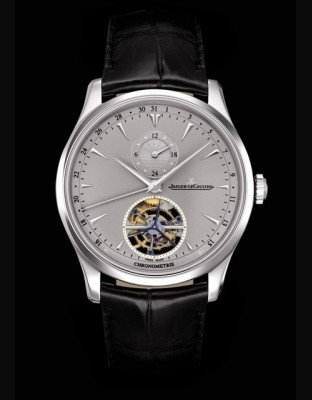 Master Grande Tradition à Tourbillon 43