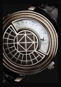 Toric Répétition Minutes et Affichage du Temps par Secteur