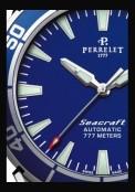 Seacraft 3 aiguilles-date