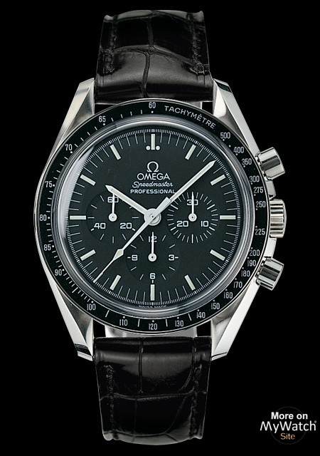 a811a9629beb Watch Omega Speedmaster Professional  Moonwatch