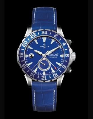 Seacraft GMT