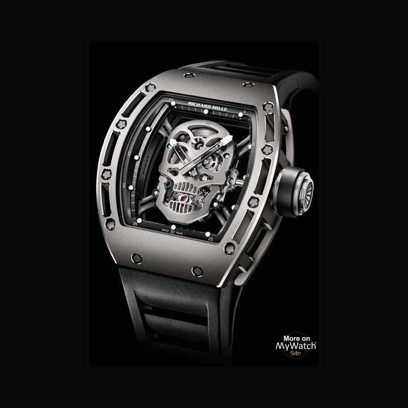 Richard mille price / patek philippe price