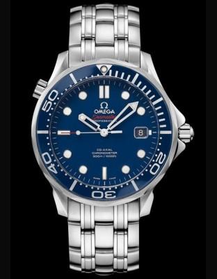 Seamaster 300 M Chronomètre