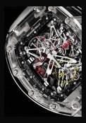 RM 056 Tourbillon Felipe Massa Saphir