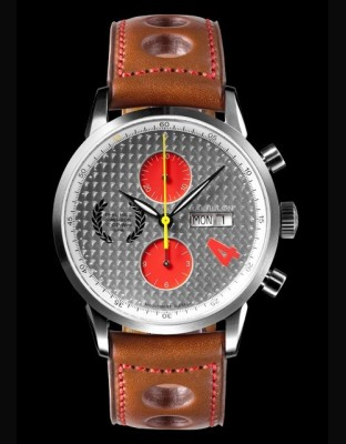 Phil Hill Chronographe