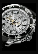 Pulsion Chronographe