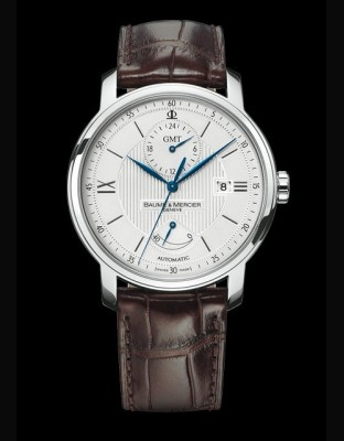 Classima Executives XL GMT et Réserve de Marche