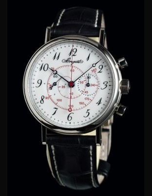 Classique 5247 Chronographe