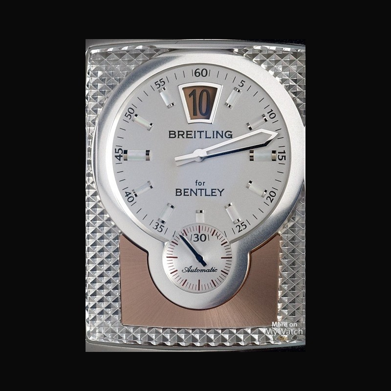 Breitling Bentley Watch >> Watch Breitling Bentley Flying B | Breitling for Bentley ...