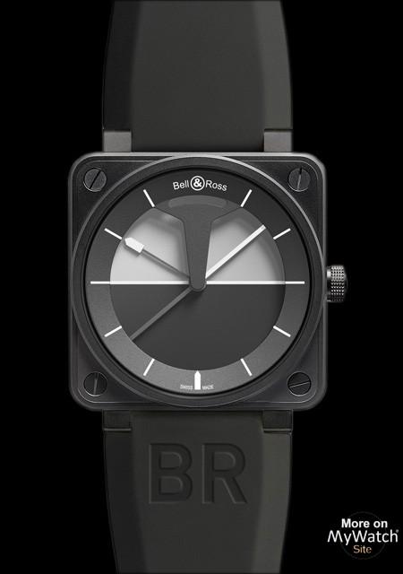 BR 01 Horizon