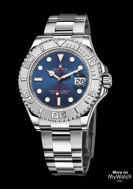 Hublot Watch Price >> Watch Rolex Yacht-Master | Oyster Perpetual 116622-78800 ...