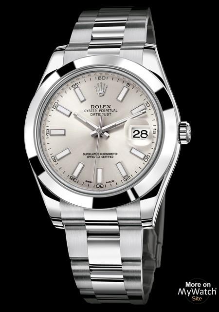 f863dd2a94aa Watch Rolex Datejust II