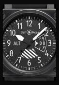 BR 01 Altimeter