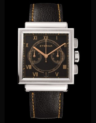 Heritage Chronographe Edition Limitée 1938