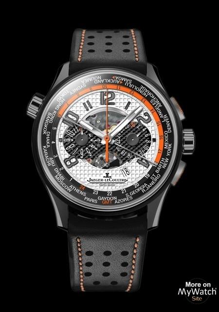 AMVOX5 World Chronograph Racing