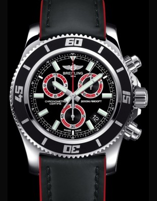 Superocean Chronographe M2000