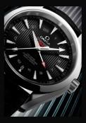 Seamaster Aqua Terra GMT