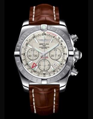 Chronomat 44 GMT