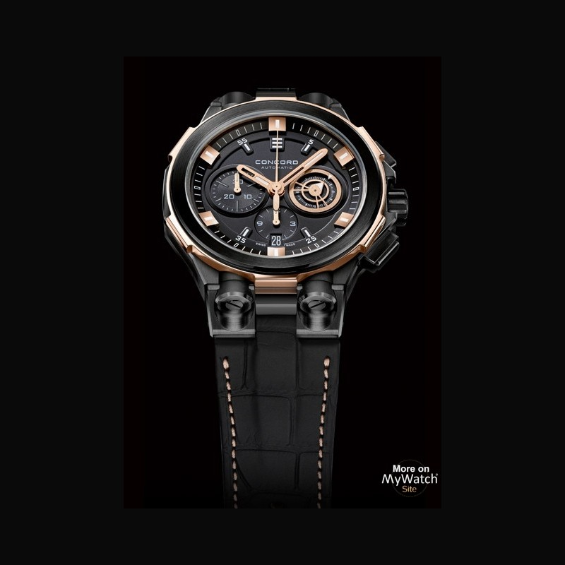 concord watch all the concord watches for men mywatchsite c2 chronograph