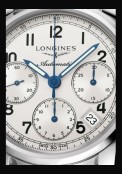 The Longines Saint-Imier Chronographe