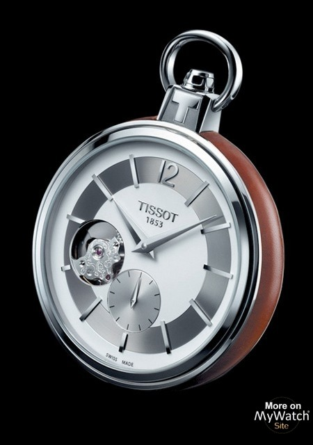 how to open the back of a tissot watches