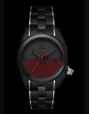 Chiffre Rouge M05