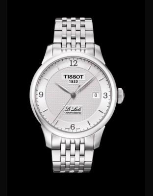 Tissot Le Locle Edition Chronomètre Automatique